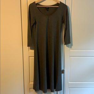 Eileen Fisher Sheath dress size S